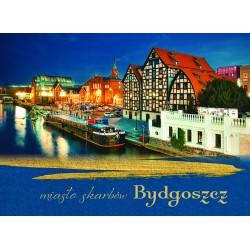 Miasto Skarbów Bydgoszcz